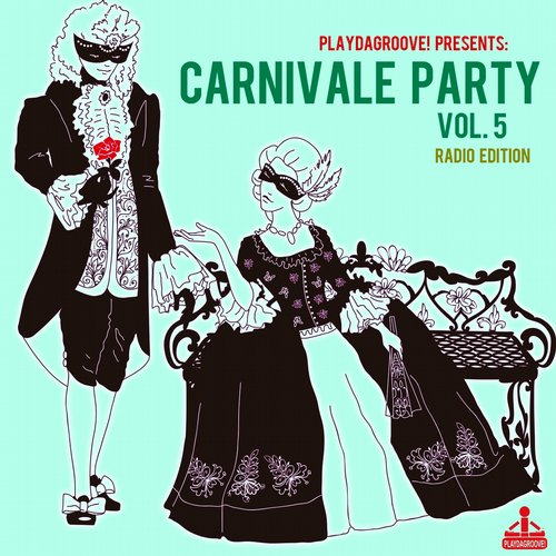 VA - Carnivale Party, Vol. 5 (Radio Edition) [PDG771]